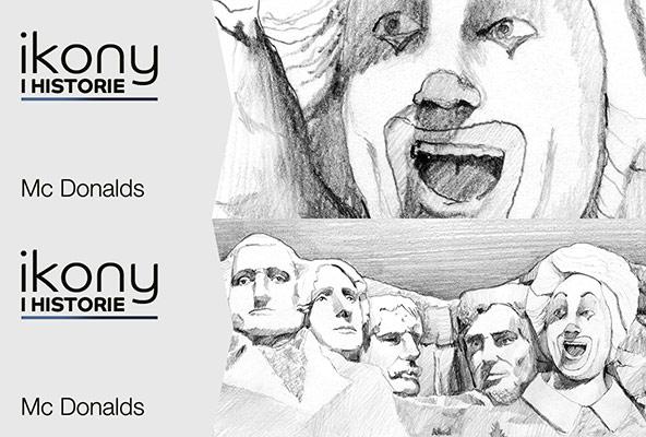 Historia MCDonalds