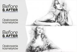 Opakowania kosmetykow i perfum