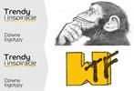 Śmieszne logo