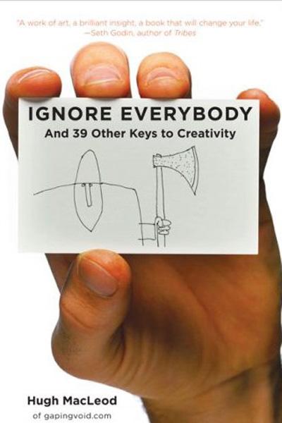 ignor-everybody