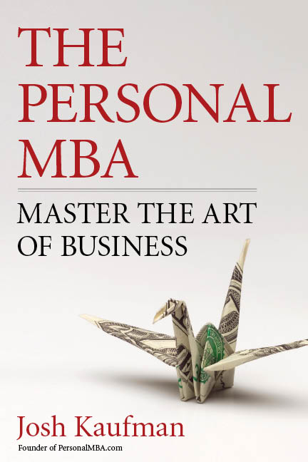 the-personal-mba-cover